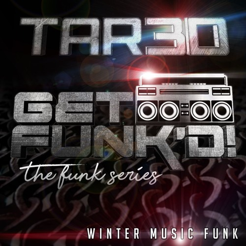 Get Funk'd! The Funk Series Mixes