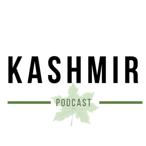 Introduction to Kashmir Podcast