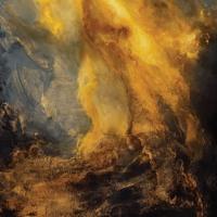 Thomas William Hill - Furnace