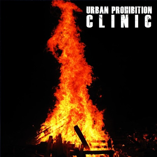 NR016 - Clinic - Urban Prohibition