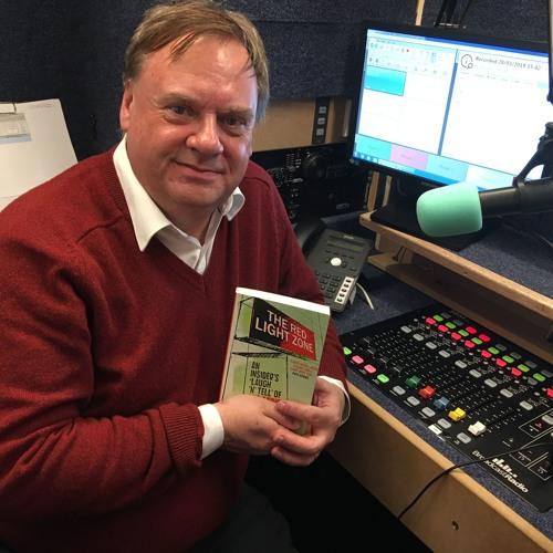 Jeff Zycinski Former Head Of BBC Radio Scotland Chats To Alistair Smith