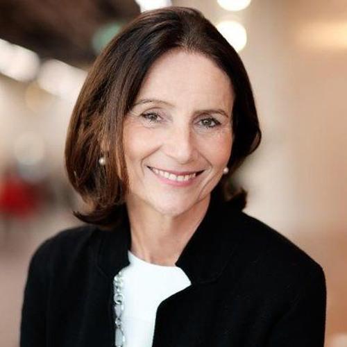 Carolyn Fairbairn - Roscoe Lecture