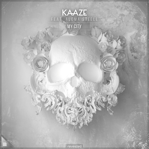 KAAZE feat. Aloma Steele - My City