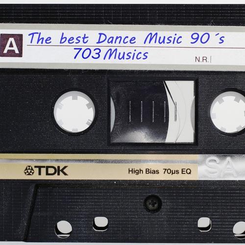 DANCE MUSIC ANOS 90