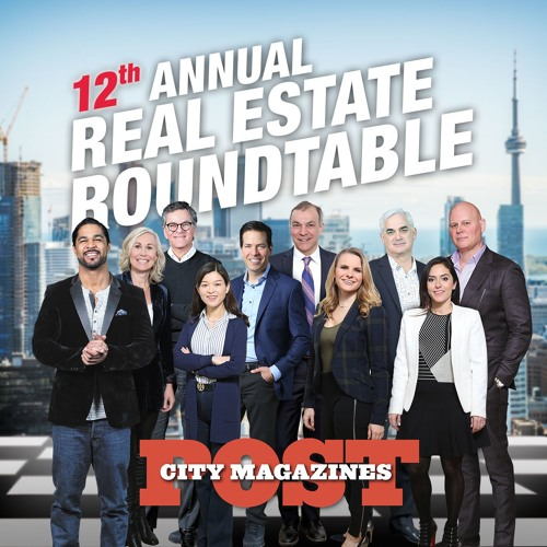 Real Estate Roundtable 2019