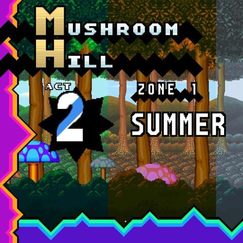 Mushroom Hill Act 2 (Summer) + Read Description by NicoCW on