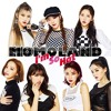 MOMOLAND - I'm So Hot (Korean & Japanese Comparison)