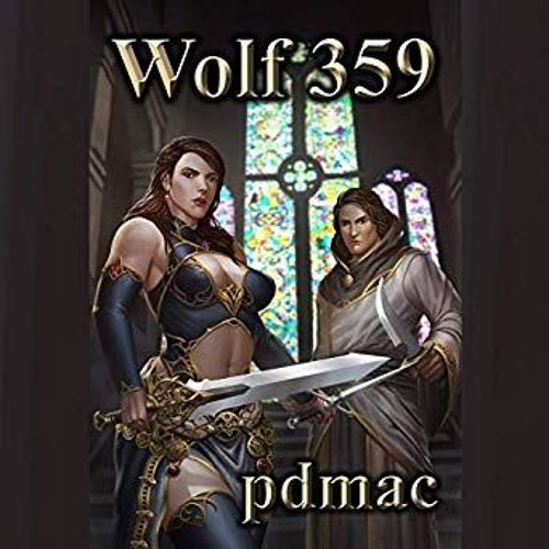 Wolf 359 (Book 1)