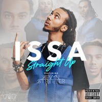 Straight Up feat Sevyn Streeter