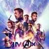 Avengers4 : Endgame Special Look Music | Audio Network - Torsion (OFFICIAL)