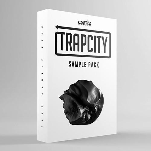 pumpyoursound com | FREE Cymatics x Trap City Sample Pack