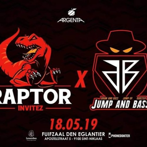 ZonaX - Raptor Invitez Jump And Bass DJ contest