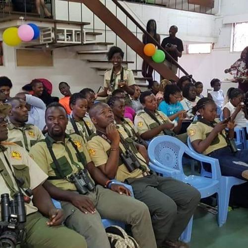 Kenya Women birders launch