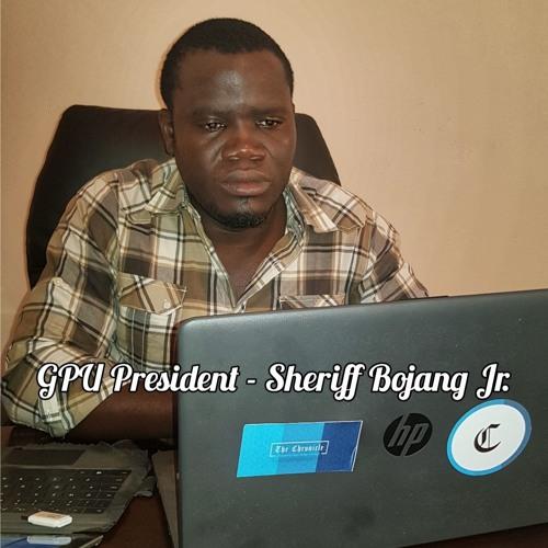 GPU President on SIS Screening Policy and Resignation
