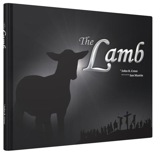 The Lamb Audiobook - English