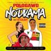 POLOGAWD - No Drama Feat.  147Calboy (Prod. Gooney Tunes x Tic Toc)