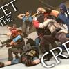 TEAM FORTRESS 2 RAP By JT Music - 'Meet The Crew'