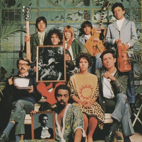 Kit Mains Libres #3 - Tropicália : Le Mai 68 Brésilien ?