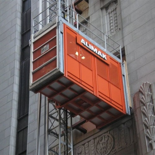 Alimak Agrees To Acquire Lift Control Systems Supplier