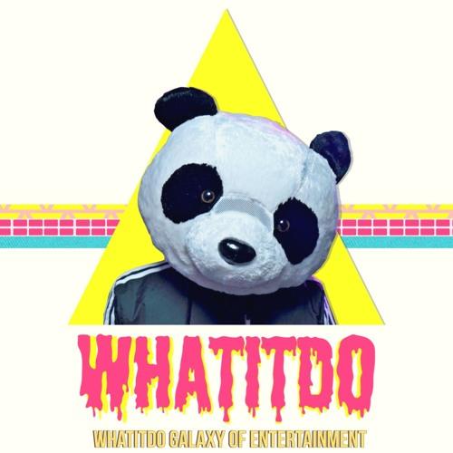 JBRYAN WhatItDo Takeover: Mix 008