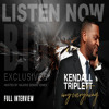 BIG Exclusives :: Everything You Wanted To Know About Kendall Triplett
