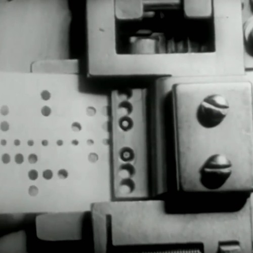 Radio Teletype Pulse