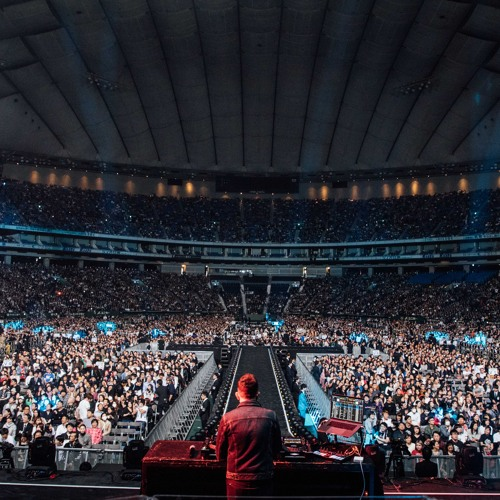Maroon 5 2019 Asia Tour Live Mix