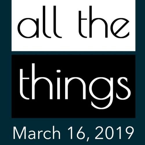 "Introducing ""All The Things"" 