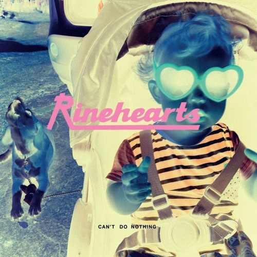 Rinehearts - What You Can't See