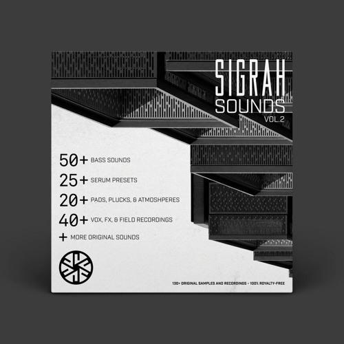 Sigrah Sounds Vol  2 Sample Pack DEMO by Sigrah | Ben Sigrah | Free