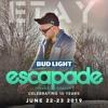 ETAY - Escapade Music Festival 2019 DJ Invitational Mix