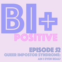 Queer Impostor Syndrome: Am I Even Real?
