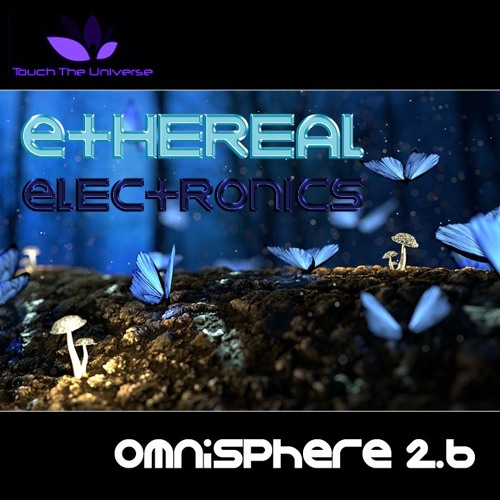 Mutlis - Ethereal Electronics for Omnisphere 2.6