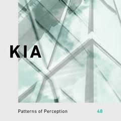 Patterns of Perception 48 - Kia