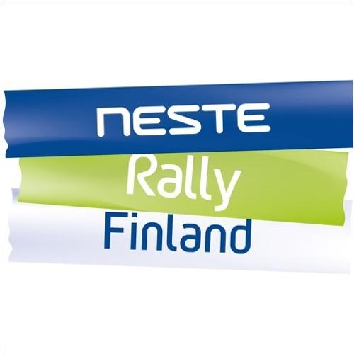 Neste Ralli 2019 - Jari Huttunen