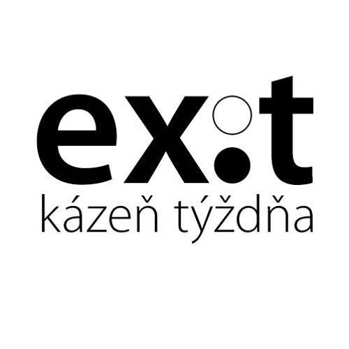 EXIT kázeň týždňa