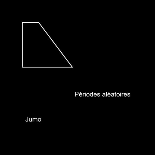 Jumo - Périodes Aléatoires EP