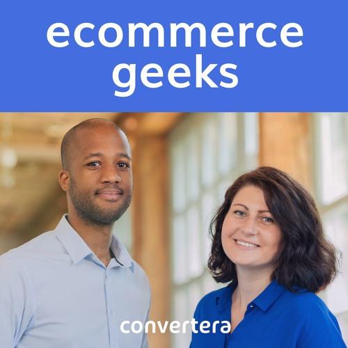 #0 - Pourquoi le podcast Ecommerce Geeks