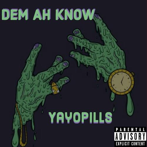 Yayo - Dem Ah Know Ft Jaga (Radio)