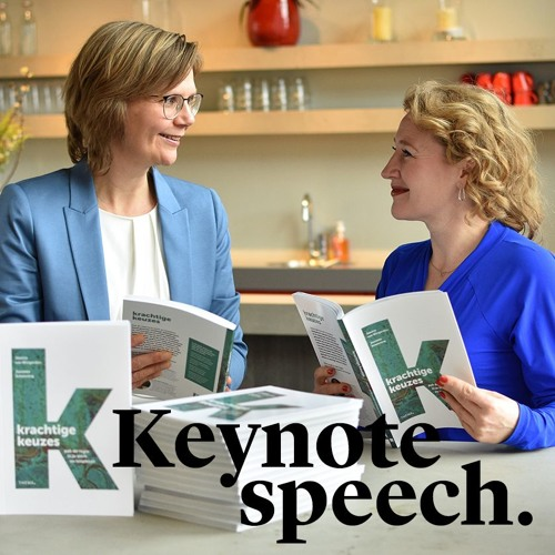 Keynote Speech: Krachtige Keuzes
