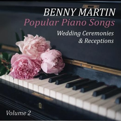 U2 - ALL I WANT IS YOU (piano instrumental cover) by Benny
