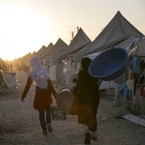 The Arc of Protection: Reforming the International Refugee Regime