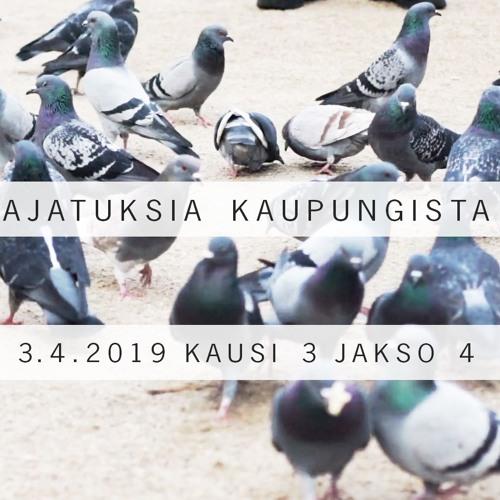 4. Helsinki Garden