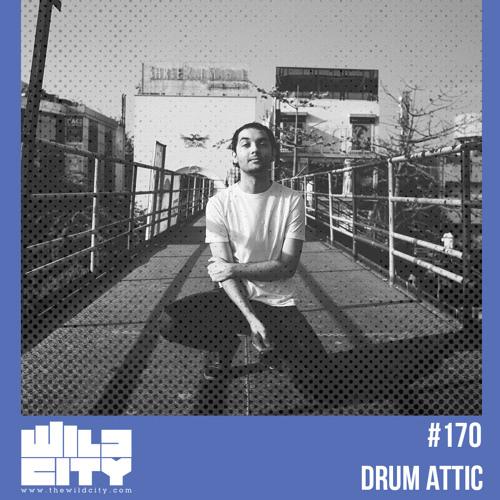 Wild City #170: Drum Attic