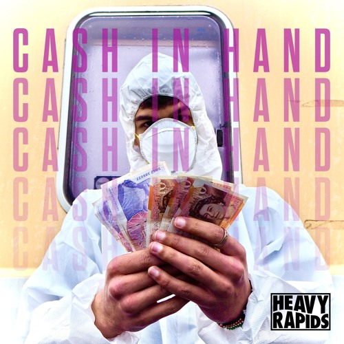 Cash In Hand EP