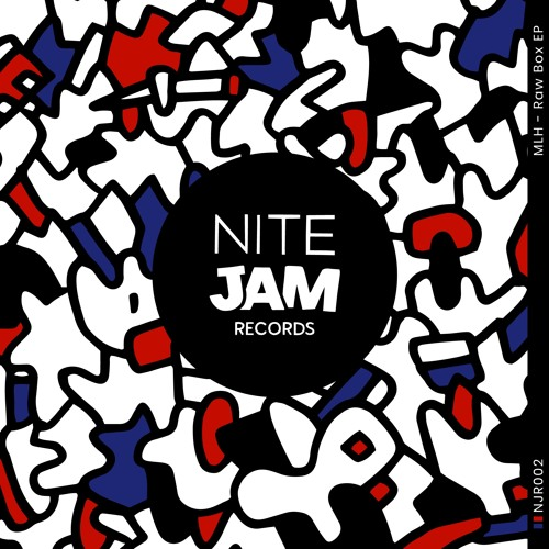 NJR002 MLH - RawBox EP