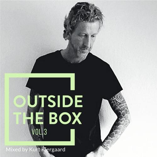 Outside The Box Vol.3 Mixed by Kurt Kjergaard