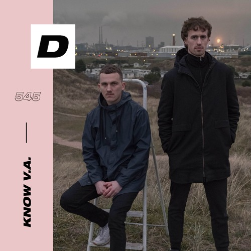 Dummy Mix 545 // Know V.A.