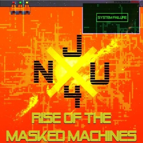 Rise Of The Masked Machines
