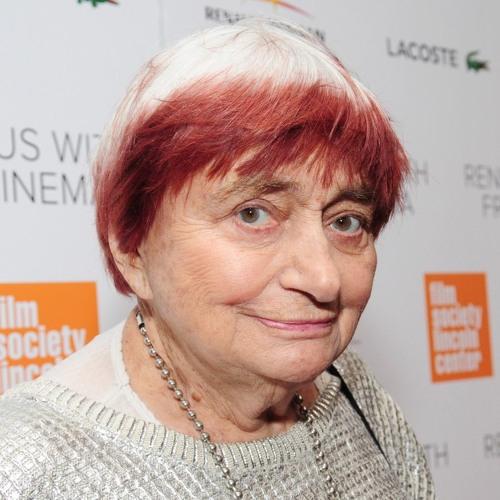 #221 - Agnès Varda